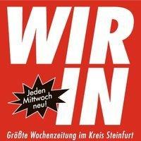 WirIn - größte Wochenzeitung im Kreis Steinfurt